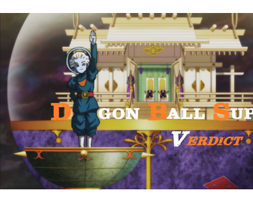 [CRITIQUE ASIE] DRAGON BALL SUPER – #111 À #120