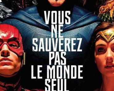 Critique: Justice League