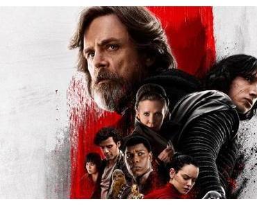 Nouvelles images pour Star Wars : Les Derniers Jedi de Rian Johnson