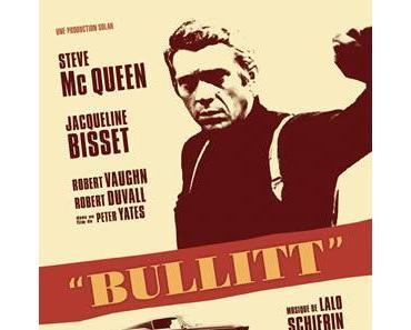 Bullitt (1968) de Peter Yates