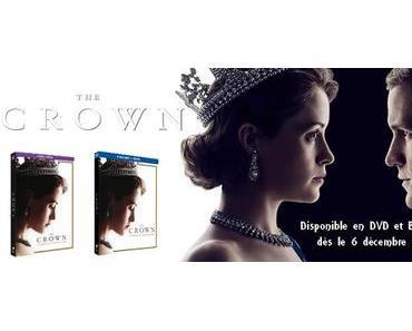 [CONCOURS] : Gagnez votre coffret DVD/Blu-ray de la saison 1 de The Crown !