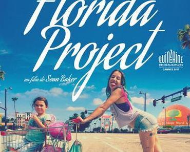 [CONCOURS] : Gagnez vos places pour aller voir The Florida Project !