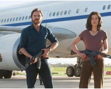 Nouveau trailer pour 7 Days in Entebbe de José Padilha
