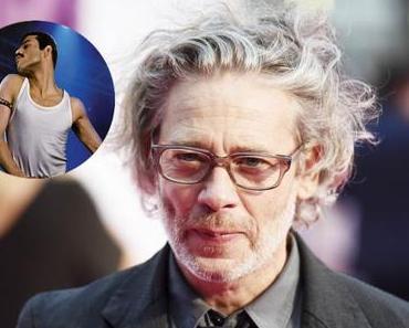 Bohemian Rhapsody : Dexter Fletcher remplace Bryan Singer à la réalisation du film