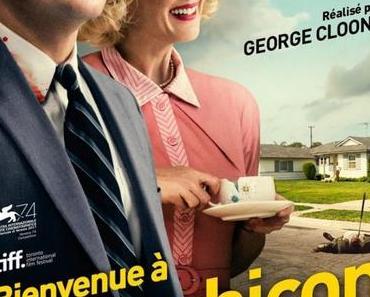 Bienvenue à Suburbicon de George Clooney