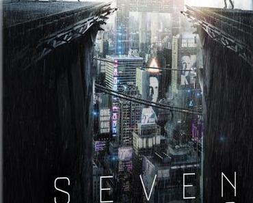 [CONCOURS] DVD Seven Sisters