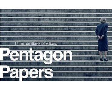Pentagon Papers, critique