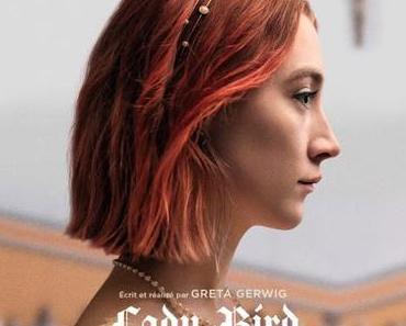 [CRITIQUE] : Lady Bird