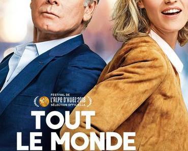 Bande annonce de Tout le monde debout le premier film de Franck Dubosc (Actus)