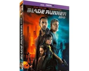 [CONCOURS] Blu-Ray Blade Runner 2049