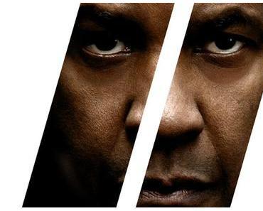 Première affiche teaser US pour The Equalizer 2 signé Antoine Fuqua