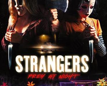 [CRITIQUE] : Strangers : Prey At Night