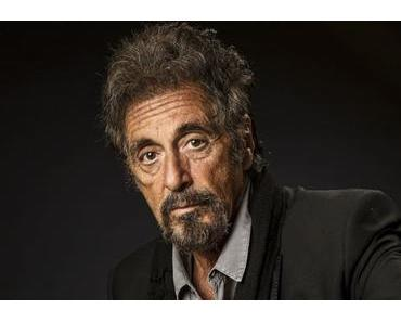 Al Pacino au casting de Once Upon a Time in Hollywood de Quentin Tarantino ?