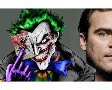Batman : Le spin-off centré sur les origines du Joker aura bien Joaquin Phoenix en vedette !