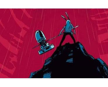 Comics en vrac : I Kill Giants, the Fix, Skybourne