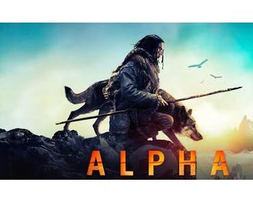 Nouvelle bande annonce VF pour Alpha signé Albert Hughes