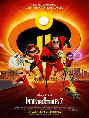 Indestructibles (2018) Brad Bird