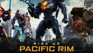 Pacific Uprising