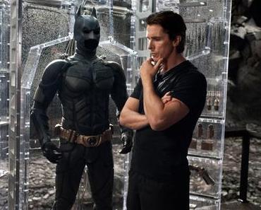 Top 5 des performances de Christian Bale