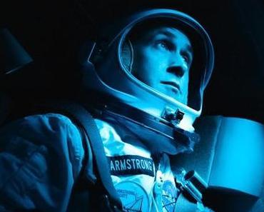 Nouvelle image pour First Man de Damien Chazelle