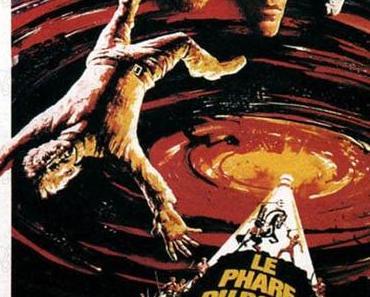 Le Phare du Bout du Monde (1971) de Kevin Billington