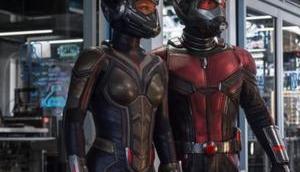 [AVIS] Ant-Man guêpe, film hauteur