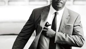Idris Elba nouveau James Bond