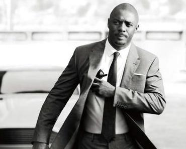 Idris Elba le nouveau James Bond ?