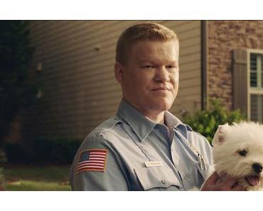 Jesse Plemons au casting du prochain long-métrage de Scott Cooper, Antlers ?