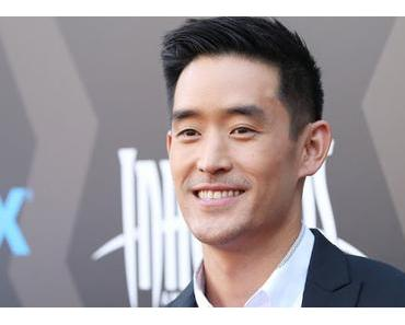 Mike Moh au casting de Once Upon a Time in Hollywood de Quentin Tarantino ?