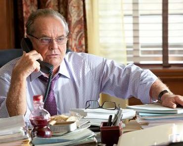 Jack Nicholson quitte le casting du remake US de Toni Erdmann signé Lisa Chodolenko