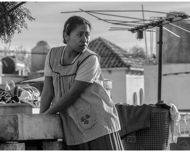 Nouveau trailer pour Roma signé Alfonso Cuarón