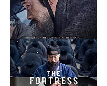 The Fortress (2017) de Dong-Hyuk Huang