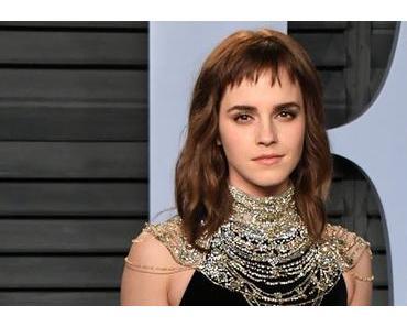 Emma Watson au casting des Quatre Filles du Docteur March de Greta Gerwig ?