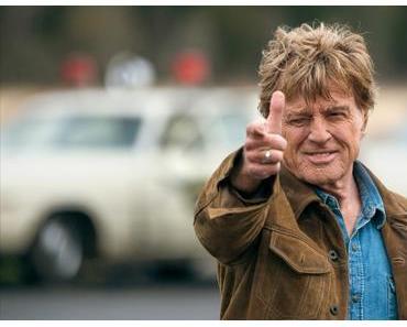 Nouveau trailer pour The Old Man and The Gun de David Lowery