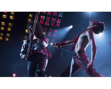 Nouvelles images pour Bohemian Rhapsody de Bryan Singer et Dexter Fletcher