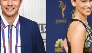 Emilia Clarke Henry Golding vedette Last Christmas signé Paul Feig