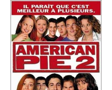 American Pie 2 (2001) de James B. Rogers