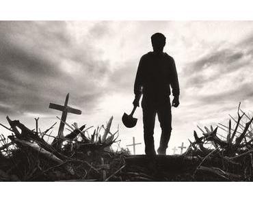 Première affiche teaser US pour le remake de Simetierre de Kevin Kolsch et Dennis Widmyer