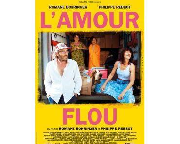 L'AMOUR FLOU (Critique)