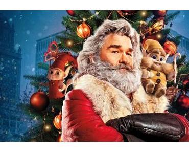 Netflix : Bande annonce VF pour Les Chroniques de Noël de Clay Kaytis