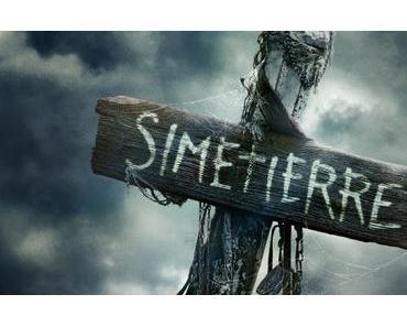 Bande annonce VF pour Simetierre de Kevin Kolsch et Dennis Widmyer