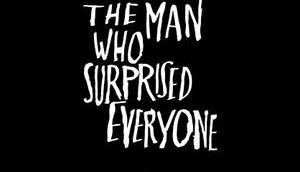 L'Homme surpris tout Monde