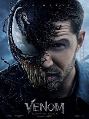 Venom (2018) Ruben Fleischer