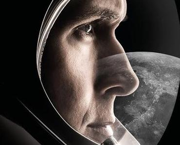 [CRITIQUE] : First Man - Le Premier Homme sur la Lune