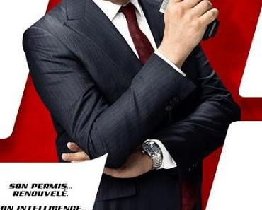 [CRITIQUE] : Johnny English Contre-Attaque