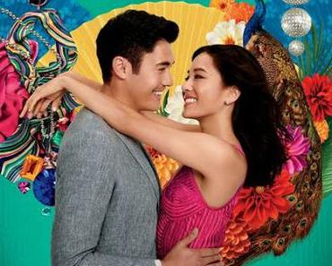 [CRITIQUE] : Crazy Rich Asians