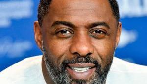 Idris Elba casting comédie musicale Cats Hooper