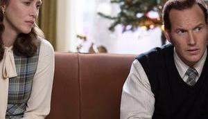 Patrick Wilson Vera Farmiga casting Annabelle signé Gary Dauberman