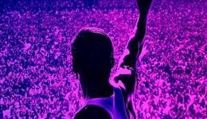 Affiche IMAX pour Bohemian Rhapsody Bryan Singer